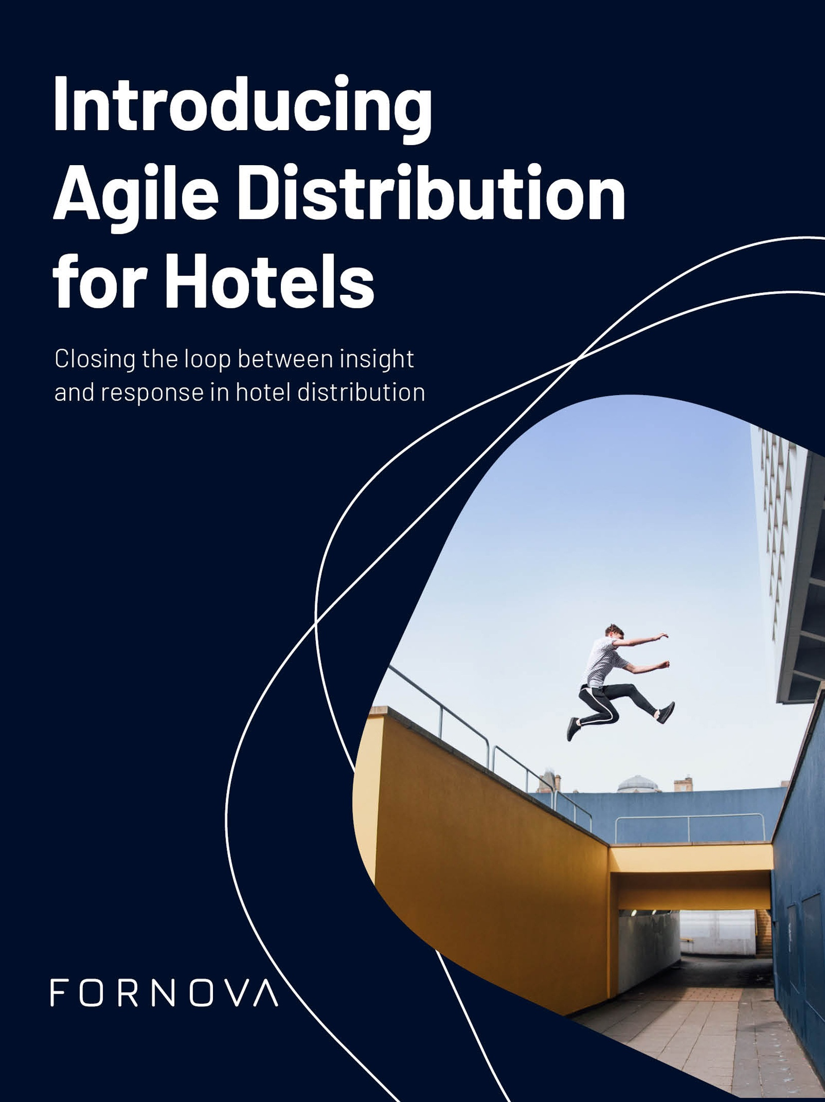 Agile Distribution for Hotels eBook
