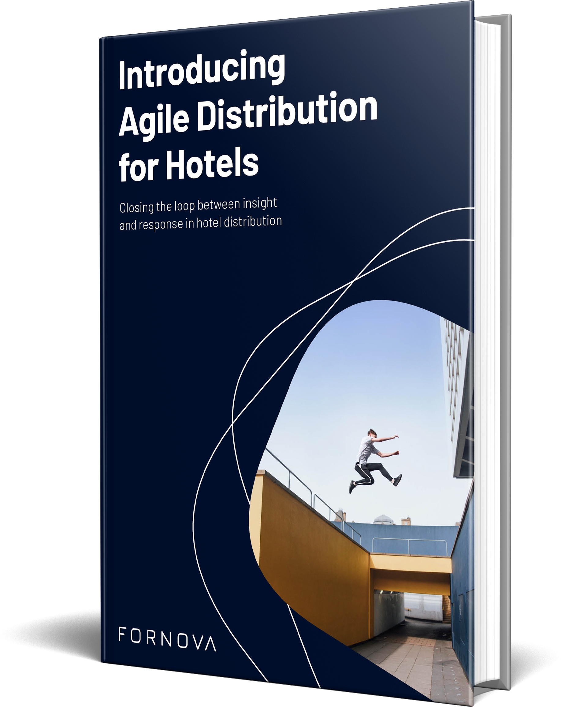 eBook Agile Distribution for Hotels