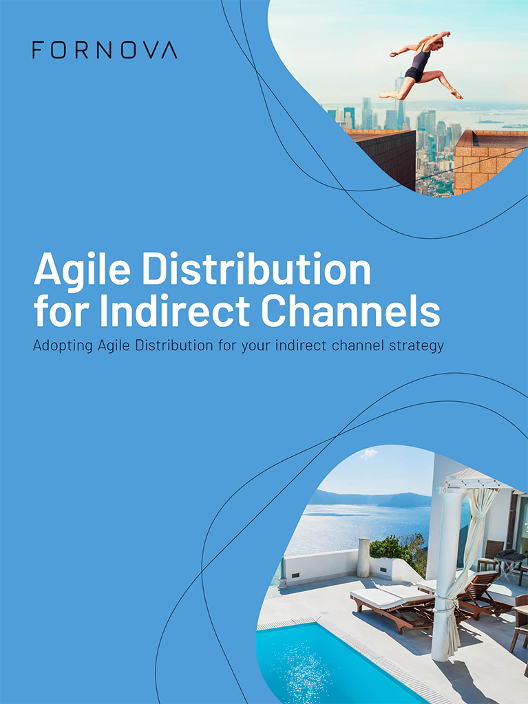 Agile Distribution for Indirect Channels